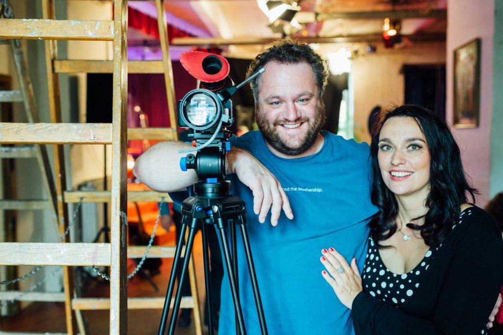 Koen de Koning, unser Filmemacher aus Groningen/ Niederlanden